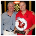 John Part Wins North American Darts Championship